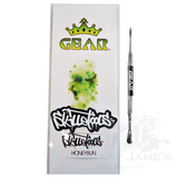 GEAR Skilletools Dab Picks COLORS & MODELS AVAILABLE