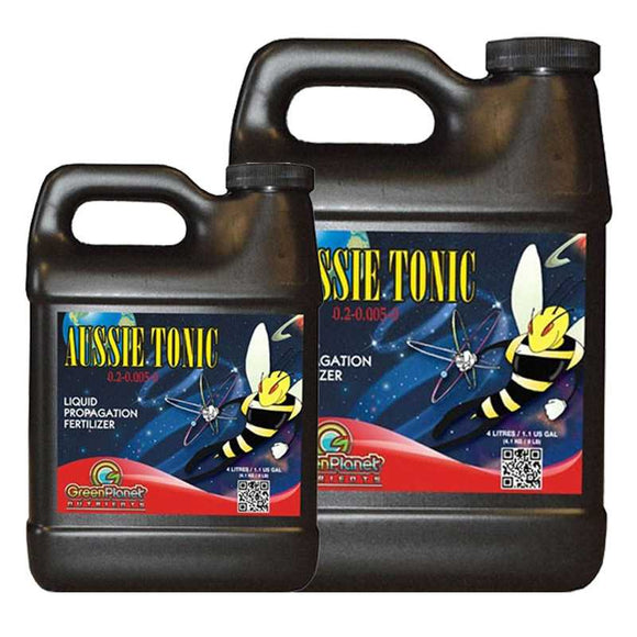 Green Planet AUSSIE TONIC 10L