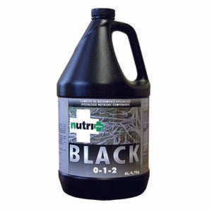 Nutri-Plus Pure Black 4L