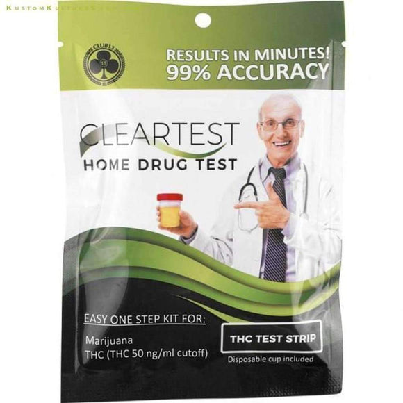 Cleartest Home Drug Test