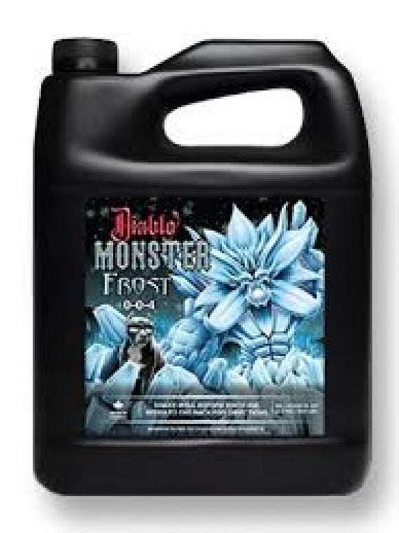 Diablo Nutrients DIABLO MONSTER FROST 4L