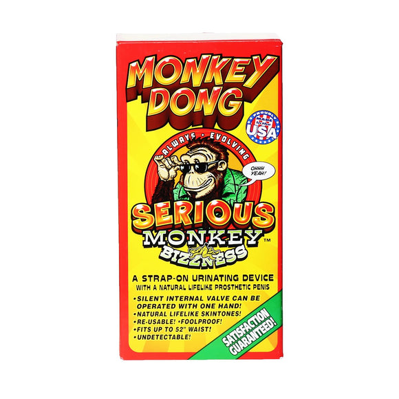 Monkey Dong