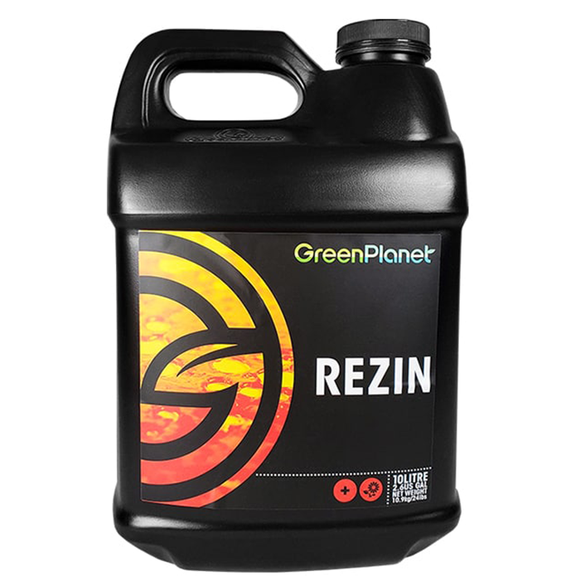 GreenPlanet Nutrients: Rezin