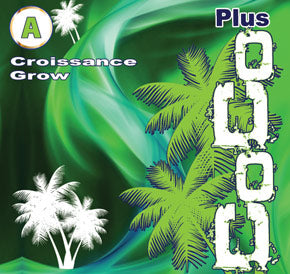 Nutri-Plus Coco Plus Grow (A + B) Set 23L