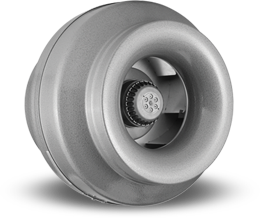 Vortex Fan 12 Inch ( Made In Canada )