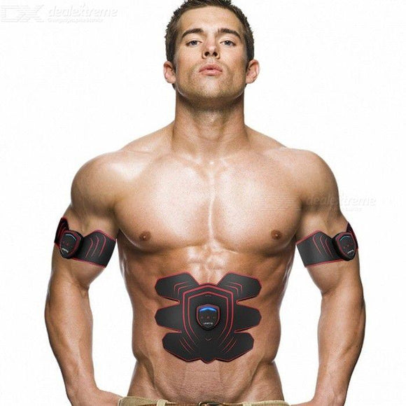 Smart Fitness Muscle EMS Trainer