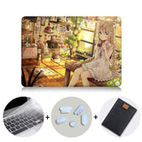 Anime Laptop Cases For Macbook