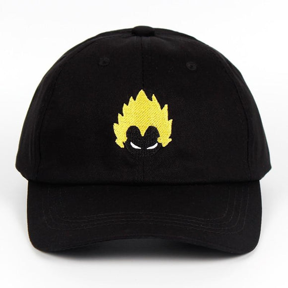 Dragon Ball Baseball Cap