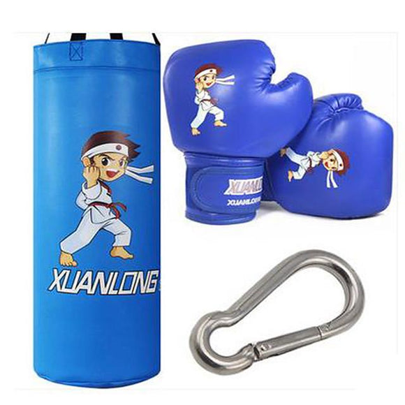 Boxing Toy