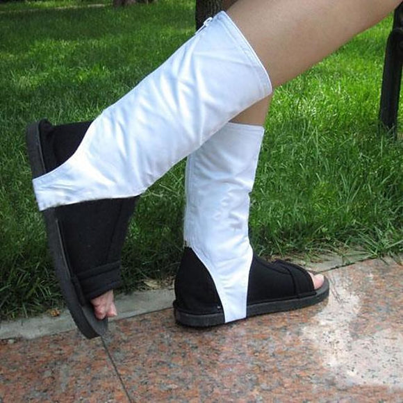 Cosplay Shoes Naruto