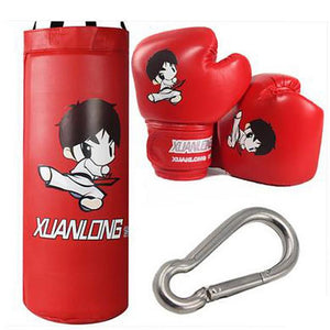 PU Leather Boxing toy