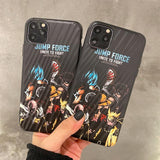 Anime Super Heroes Phone Case