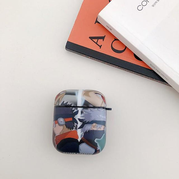 Naruto Airpod Case
