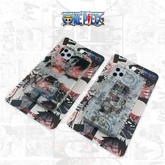 One Piece Comics Case