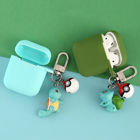 Pokemon Air pod's Case