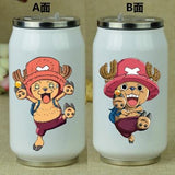 Anime 300ml/500ml Stainless Steel Thermos Cup