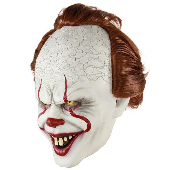 Clown Mask - BE.UNIQUE