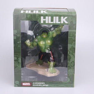 Incredible Hulk Action Figure