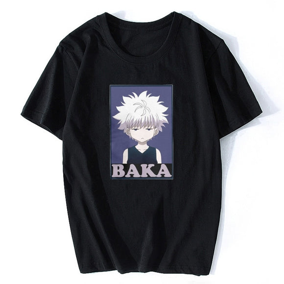 Hunter X Hunter T Shirts