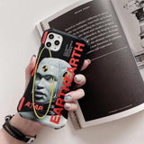 A Creative Phone Case