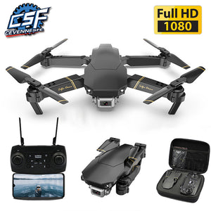 Drone with HD Aerial Video Camera