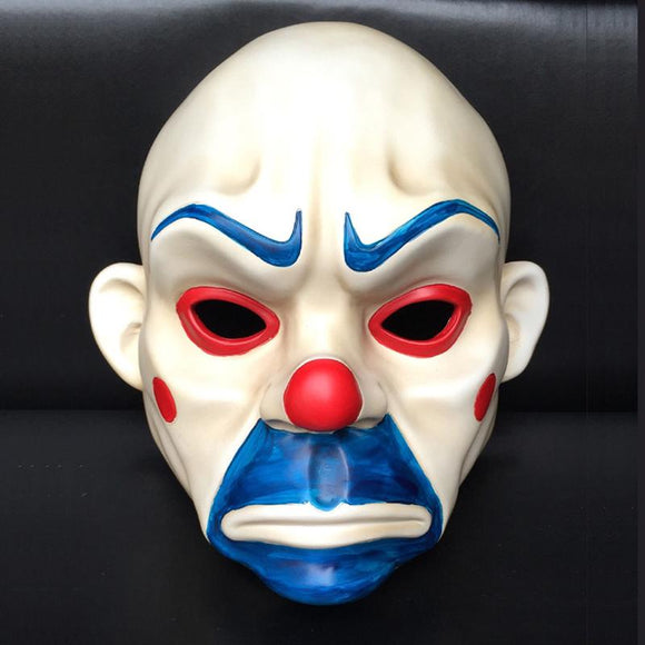 The Joker Figure Mask