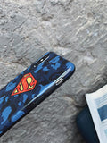 Super Heroes Phone Case