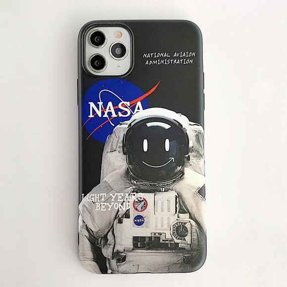 NASA Phone Case