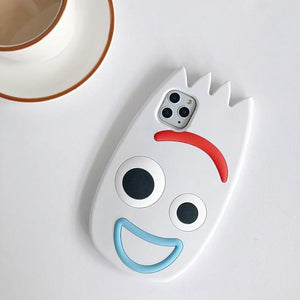 Tooth Phone Case