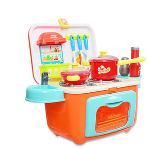 Play Kitchen Novelty