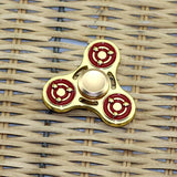 Fidget Spinner Inspired by Naruto