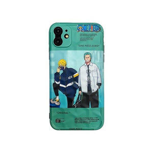 Anime One Piece Phone Case
