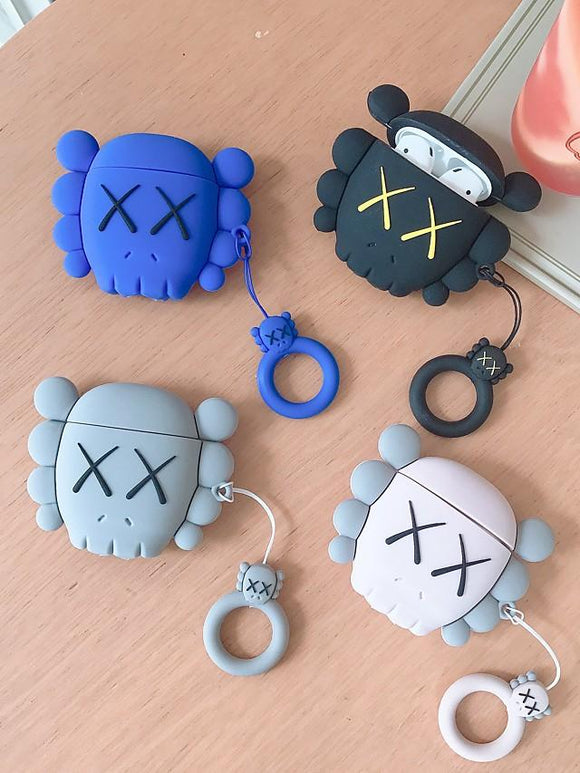 Cute Cartoon Airpod Case