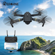 HD Camera High Hold Mode Foldable Arm RC Drone Quadcopter