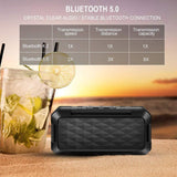 Hight Quality Radio Bluetooth Speaker