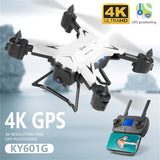 GPS Drone with 4K HD Camera RC Quadcopter