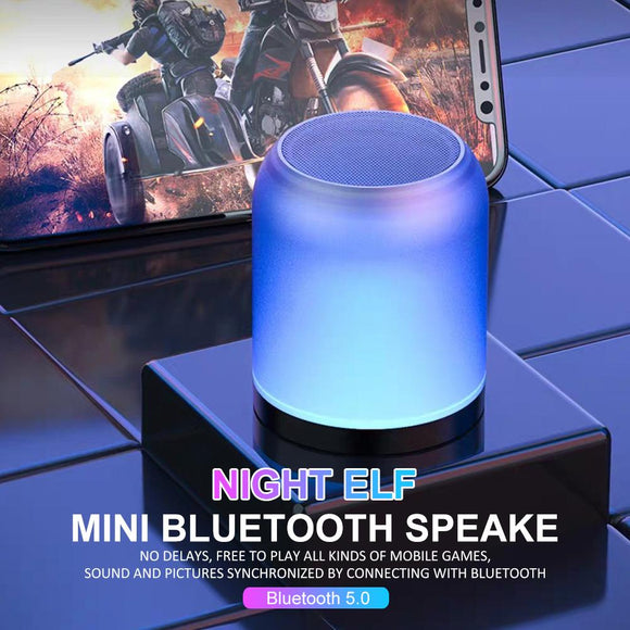 Wireless Bluetooth Speaker 5.0 Mini