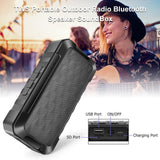 Hight Quality TWS Portable Outdoor Bluetooth