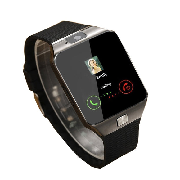 New Smartwatch Intelligent Digital Sport