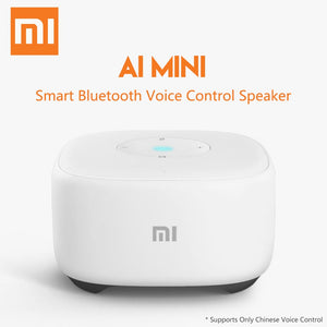 2018 Smart Speaker Xiaomi Bluetooth
