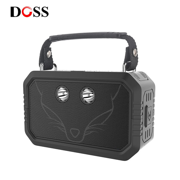 DOSS Outdoor Bluetooth Speaker