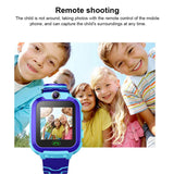 Q12 Children Smart  Watch