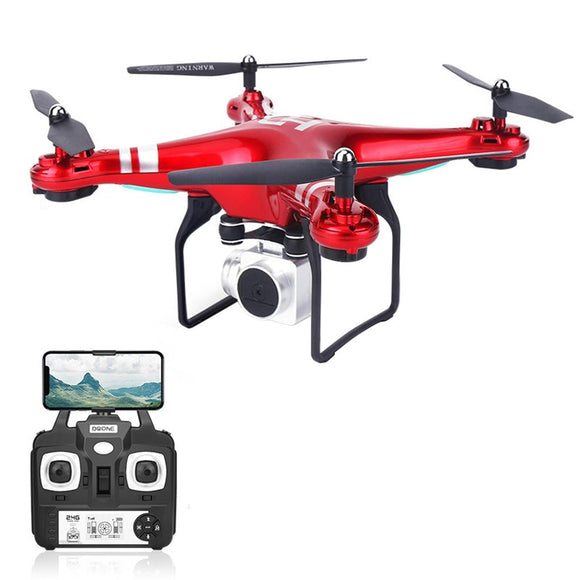 Drone with 1080P WIFI Camera