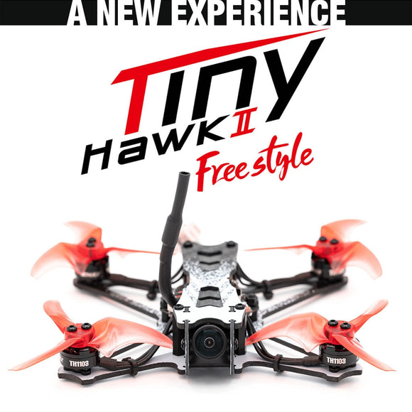 2020 New Drone Tiny Hawk
