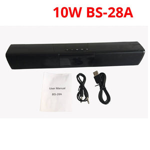 Home Theater 20W Bluetooth Speaker