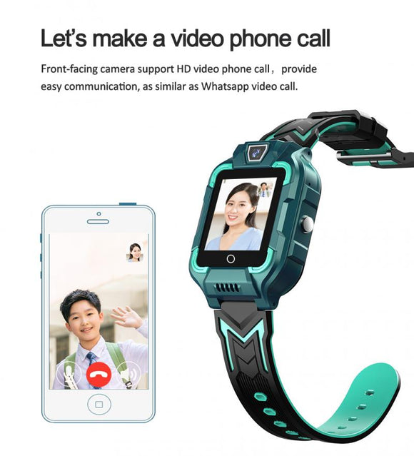 2020 4G Children's Smart Watches