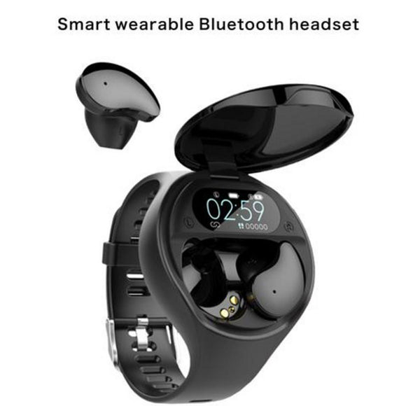 2020 New Smart Band Watch