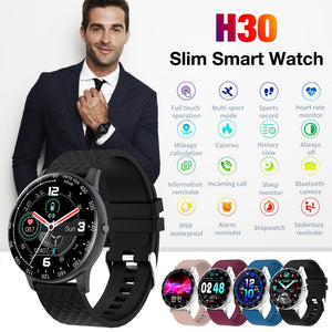 2020 New Smart Watch Full Touch