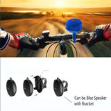 New Bluetooth Speakers for Bicycle