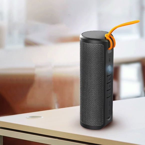 Portable Fabric Wireless Speaker
